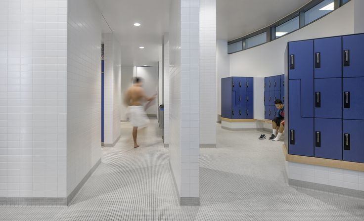 Gallery of UC Riverside Student Recreation Center Expansion / CannonDesign - 14