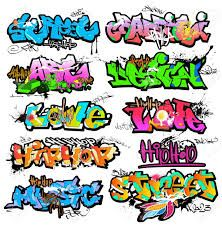 Image result for graffiti illustrations