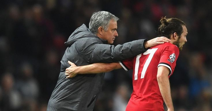 Jose Mourinho is willing to sell the Man United star Daley Blind if he so requests while Barcelona is keen to sign him.  The Portuguese coach has used the Dutch international this season and Blind has made only 3 starts in the Premier League.  Blind has not started in the league since August with Ashley Young preferred in the left-back role and while he started in the 2-1 win over Derby County on Friday he remains behind Chris Smalling Phil Jones Marcos Rojo Victor Lindelof and Eric Bailly…