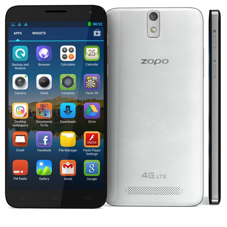 Zopo zp 999  zopo 999 mobile smartphone cellphone cellular electronics touchscreen detailed 3ds max vray 3d model  Modeling: 3ds Max 2009 Rendering: V-Ray 2.4  Scene consist of: 41 objects (smartphone of 8) 1 camera 12 light All V-Ray materials All textures (7 textures) are in format .jpg , resolutions from 2048x2048 px to 4096x4096 px Without turbosmooth: 10 068 polygons and 5 561 vertices With turbosmooth (Iterations = 2 ): 161 104 polygons and 82 639 vertices