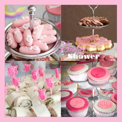 Babyshower Girl Silly Milly Pinterest Baby Shower Cake Pops