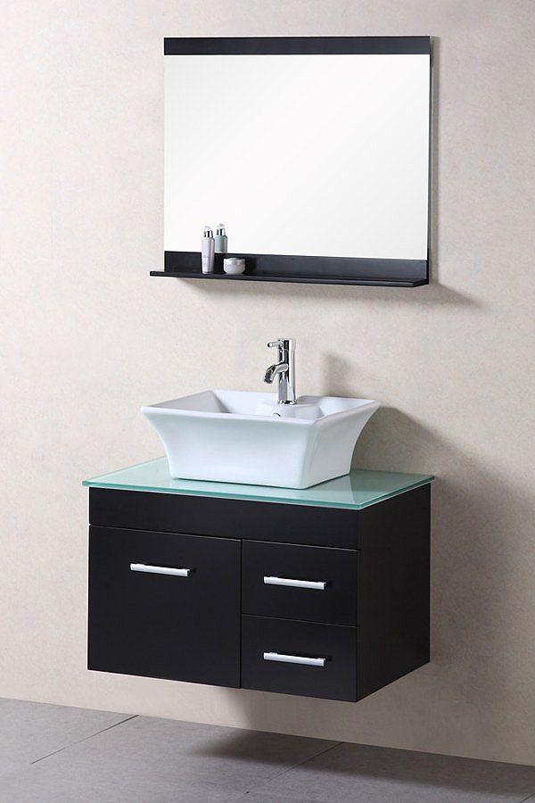 13 Best Images About Home Reno On Pinterest Single Sink Vanity Furniture And Bathroom Vanities