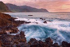 Kaena Point, Oahu, Hawaii (James Duckworth)