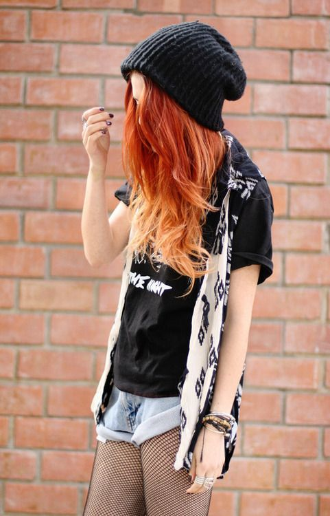 Indie Hipster Girl Fashion | www.pixshark.com - Images ... Indie Clothes For Girls