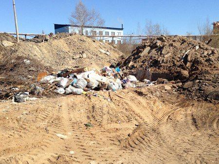 ОАО «Мособлдорремстрой» после проверки, которую провели сотрудники административно-технического ведомства, начало принимать меры по ликвидации мусора и приведению объектов в надлежащее состояние.