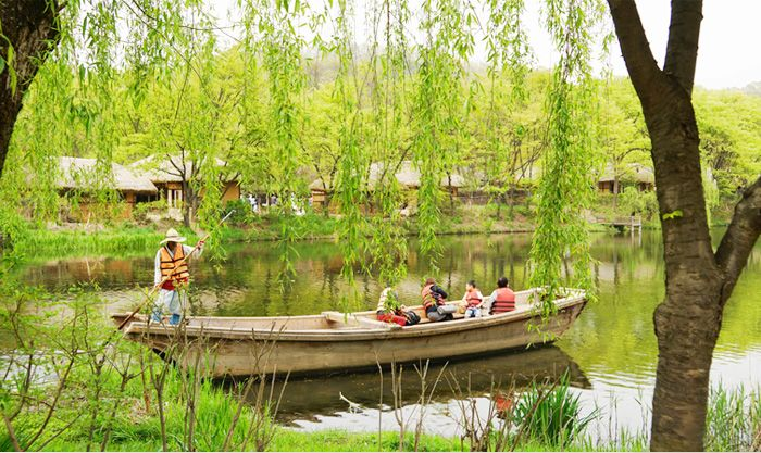 Two Days of Cultural Fun in Suwon & Yongin   Official Korea Tourism Organization