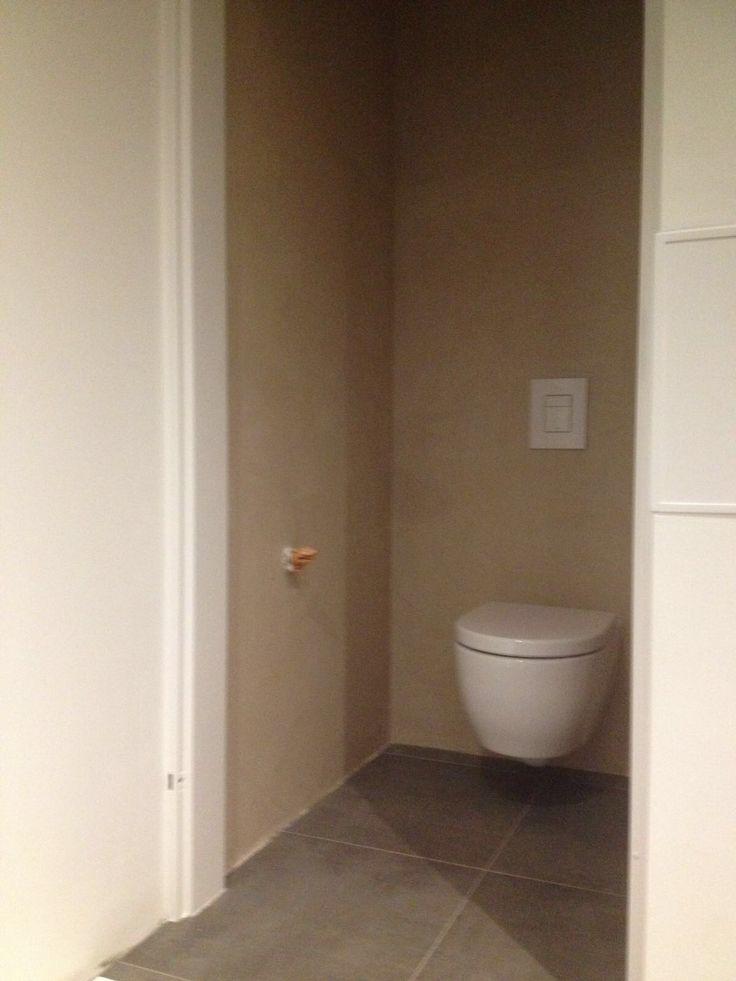 Toilet Cementlook