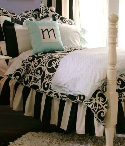 Funky bedspreads teens on teen girl bedding teen girls comforter sets college - Cute teenage girl bedding sets ...