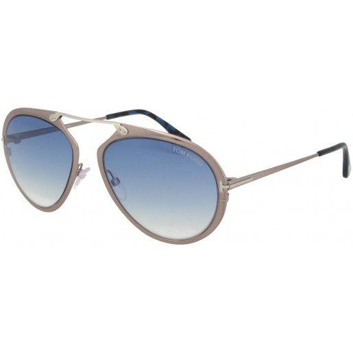 Ochelari de soare pentru barbati -Tom Ford FT508 12W Dashel