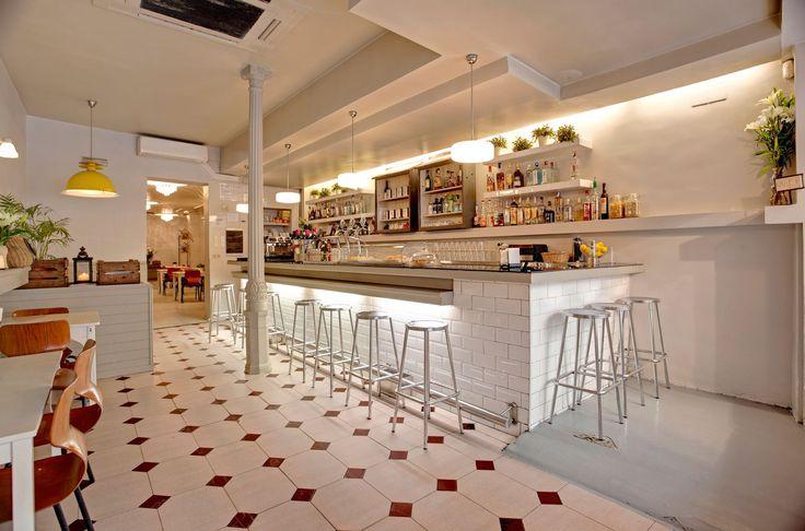 Restaurante Clarita Madrid | Gastrobar con encanto en el centro de Madrid