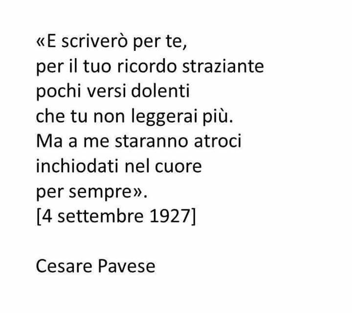 4 settembre 1927 - Pavese