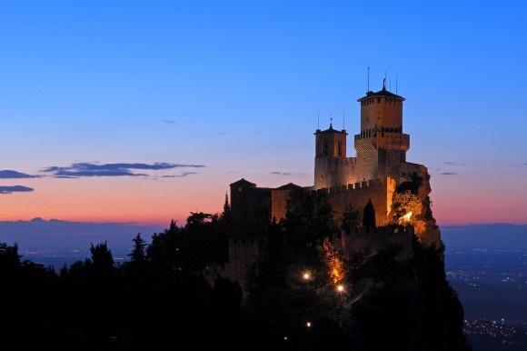 Guaita-Turm / San Marino