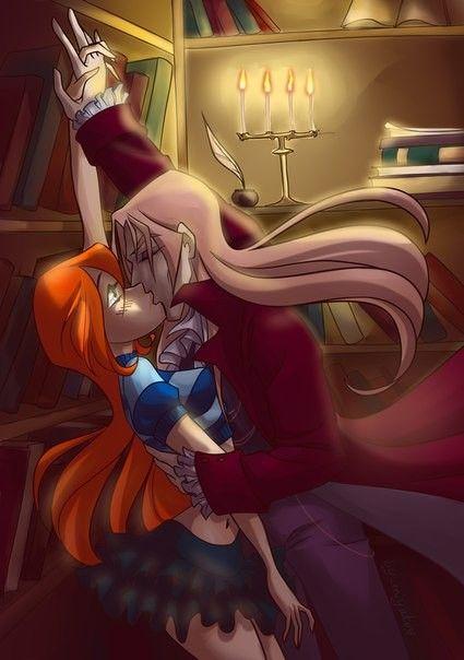 картинки поцелуй валтора тех пор