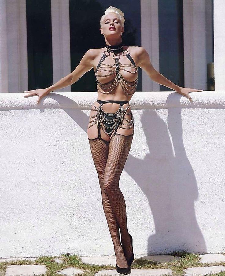Qué fue de Brigitte Nielsen 9f32f29b006d89f23435be145773931c--brigitte-nielson-sexy-outfits