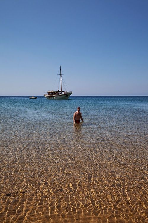 Island of Limnos, Greece