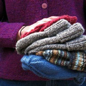 15 schemi gratuiti di cappelli invernali fatti a maglia - Maglia e Uncinetto