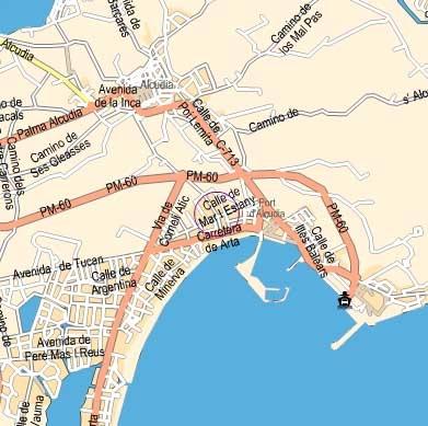 12 best Puerto de Alcudia images on Pinterest Balearic islands