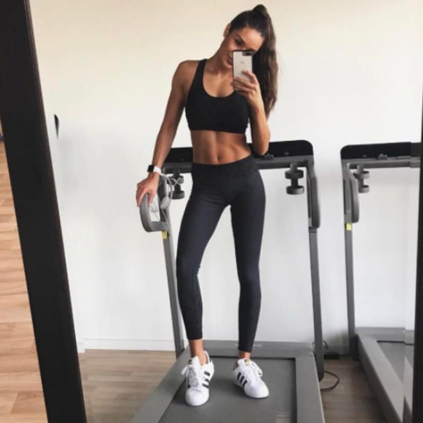 So you burn a lot more calories during the workout – 6 simple tricks! – Fitness