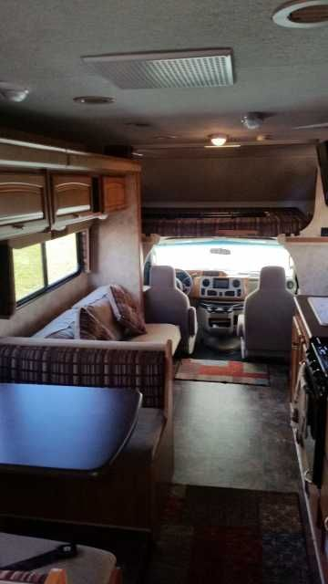 2012 Used Winnebago Chalet 31C Class C in South Carolina SC.Recreational Vehicle, rv, 2012 Winnebago Chalet 31C, Interested in seling my Class C motorhome by Winnebago. The slide out room moves the dinette and couch out to create an additional 20 sq. ft. of living space-a grand gallery for luxurious indoor comfort. Motor home sleeps up to 8. The reason for sale is the purchase of a new home and really have not used the RV in a while. asking 49,970 . Features include: -Sleeps up to 8 (Master…