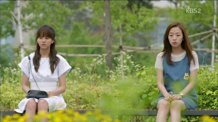 Who Are You—School 2015: Episode 16 (Final) » Dramabeans Korean ...