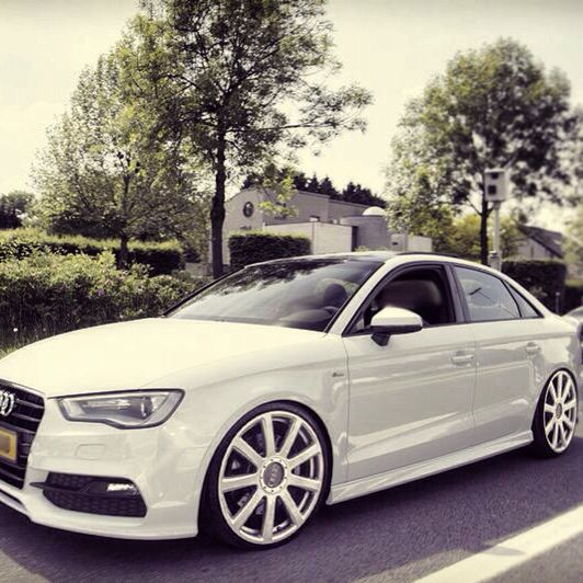 35 Best Images About Audi A3 8v On Pinterest Cars