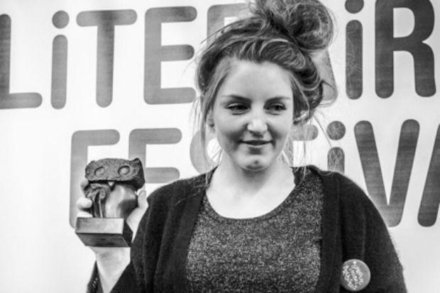 Het Smelt van Lize Spit wint De Bronzen Uil 2016 - Boeken-Strips - KnackFocus Mobile