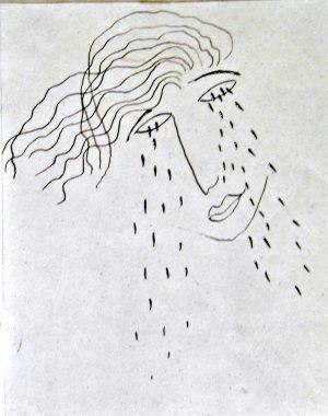 Le lacrime di Federico Garcia Lorca