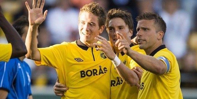 Elfsborg vs Odd – Europa League - Ponturi bune