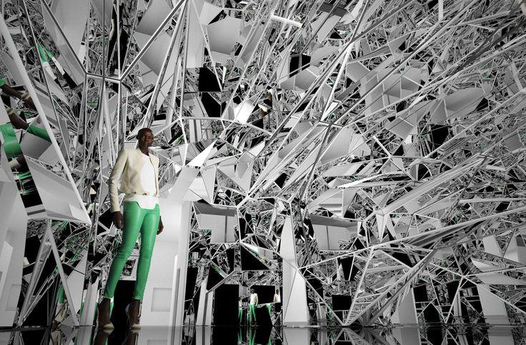 innovative interior architects