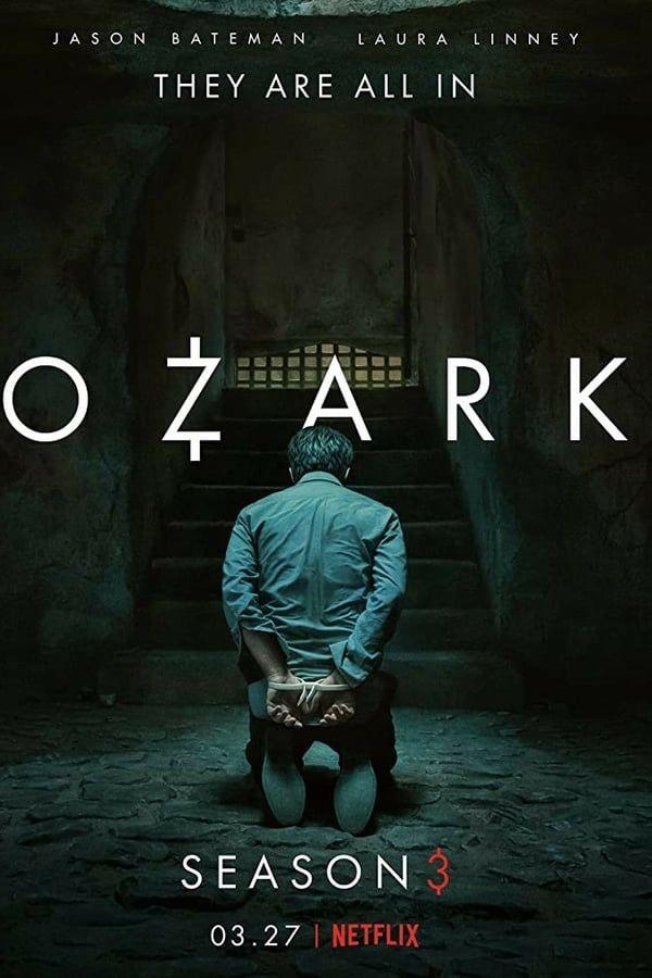 Netflix Tv Series Ozark All Seasons Hindi Complete Dual Audio