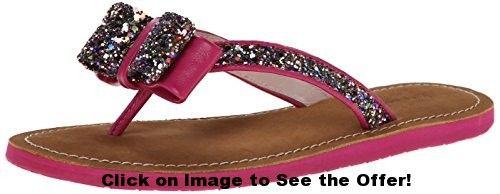 kate spade new york Women's Icarda Flip Flop