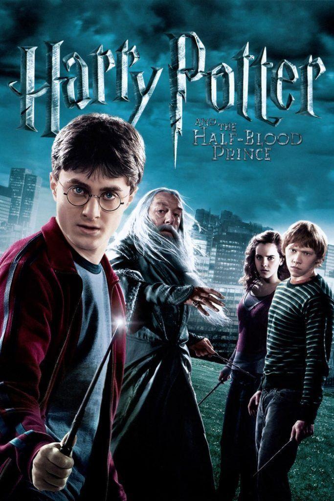 Harry Potter Complete 8 Film Collection Blu Ray Box Set 2021 Harry Potter Film Izleme