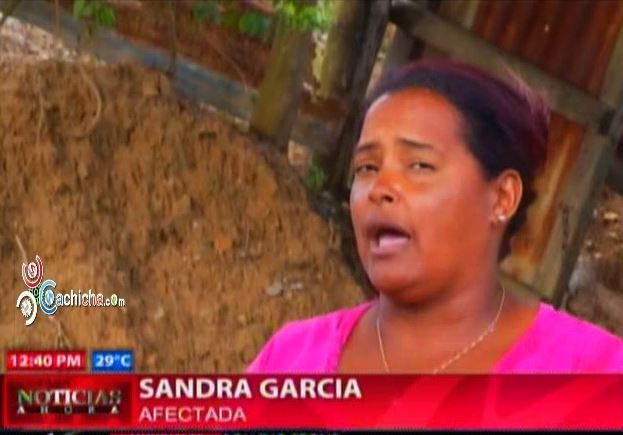 Vecinos Del Barrio Los Palmares Piden El Traslado De Un Criadero De Cerdos #Video