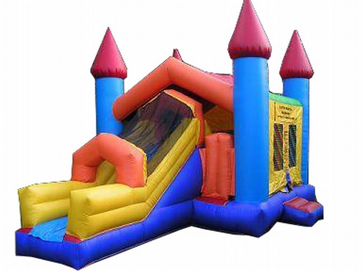 Buy cheap and high-quality Castle House Combo. On this product details page, you can find best and discount Inflatable Castles for sale in 365inflatable.com.au