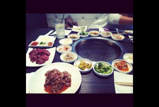 Gen Korean BBQ House now open