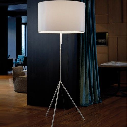 Signora Double Extra Large Floor Lamp