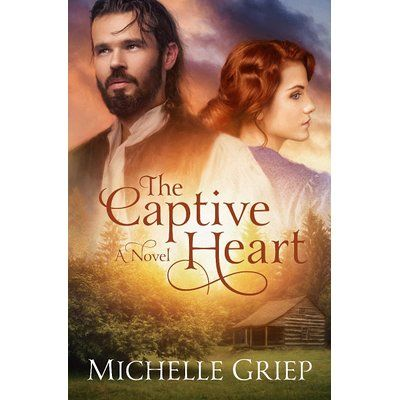 The Captive Heart, written by Michelle Griep, is the first book I've read by this author but definitely not the last! This book kept me up until I could not hold my head up and drew me out of my slumber to finish it early in the morning! Was it worth it, Definitely!  My favorite character: Samuel. He comes storming into Rev. Parkers house and claims his bride/caretaker of his daughter. He's rugged, rough around the edges, back-woods man, but God-fearing. He's a man with a past…not one that…