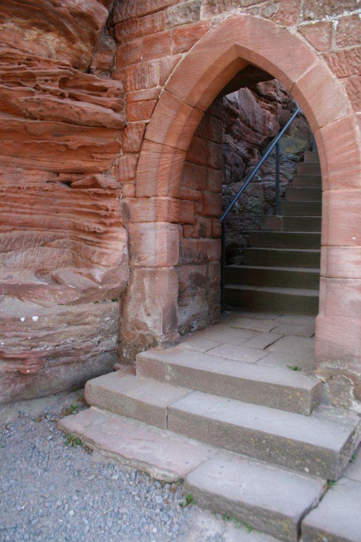 trifels castle - Google Search