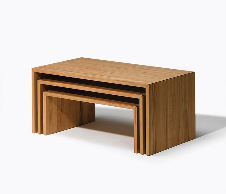Ponte Nest of Tables