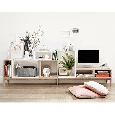 Fint tv-møbel fra muuto