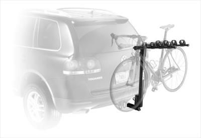 """Thule Thule Parkway Hanging Hitch Rack - 956 956 Bike Carrier: """"Parkway Hanging Hitch Rack Fits 2""""""""… #AutoParts #CarParts #Cars #Automobiles"""