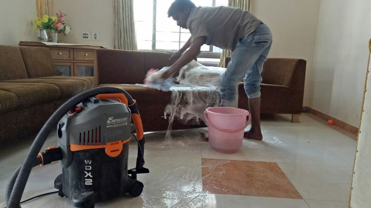 My best cleaning and sofa cleaning Gandhinagar in Gujarat welcome to Vaghela cleaning 9824 959015
