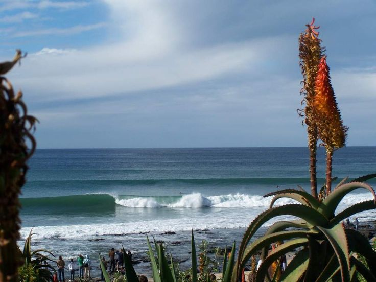 jeffreys bay, most beautiful place on earth! <3