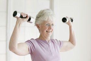 Osteoporosis Exercise Guidelines | Older Adult Fitness | Exercise for Bone Density | Osteopenia | Senior Fitness Training | Minneapolis Personal Trainer