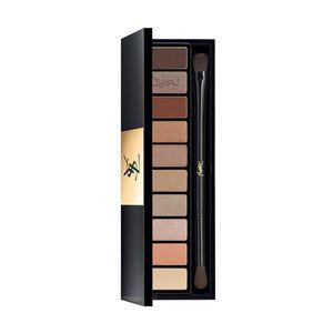 OMBRE A PAUPIERES Couture Variation Palette Yeux 10 Couleurs, Yves Saint Laurent