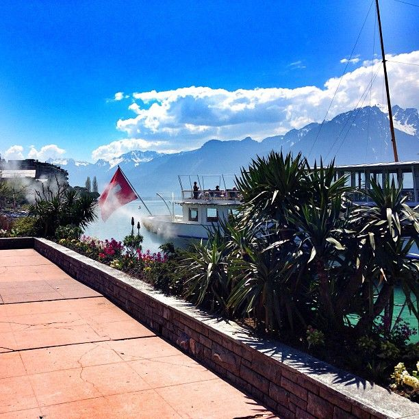 Nice walk by the lake, only 45 minutes away by car! | Montreux, VD