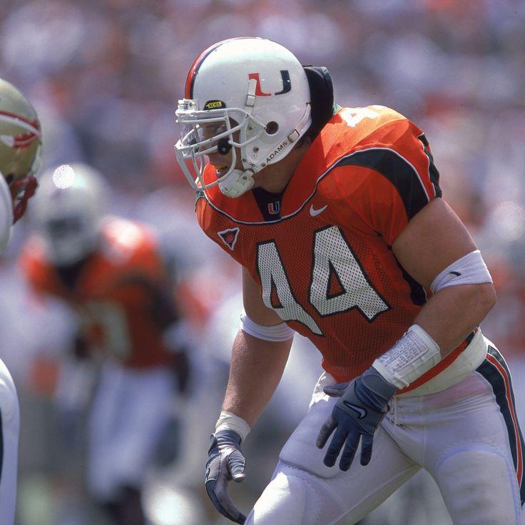 dan morgan miami hurricanes | Miami Hurricanes Football: Where Are They Now? Dan Morgan | Bleacher ...