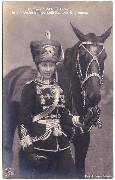 the first waltz: a historical photoblog