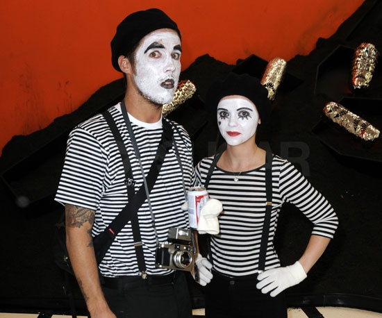 Awesome mimes