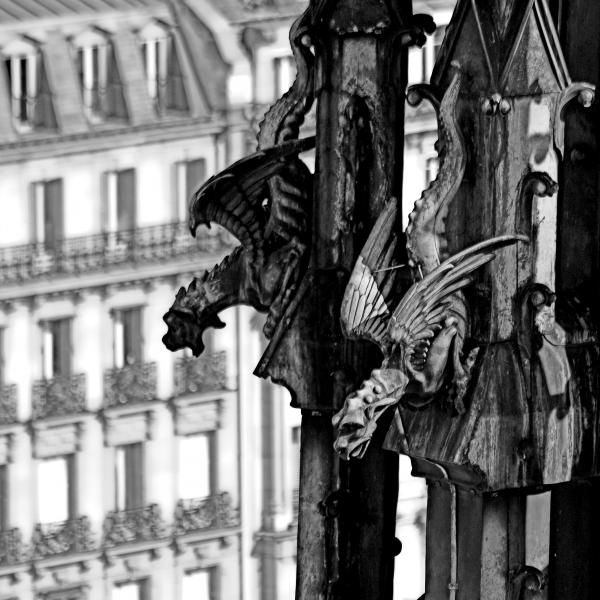 68 best images about gargoyles on pinterest gothic